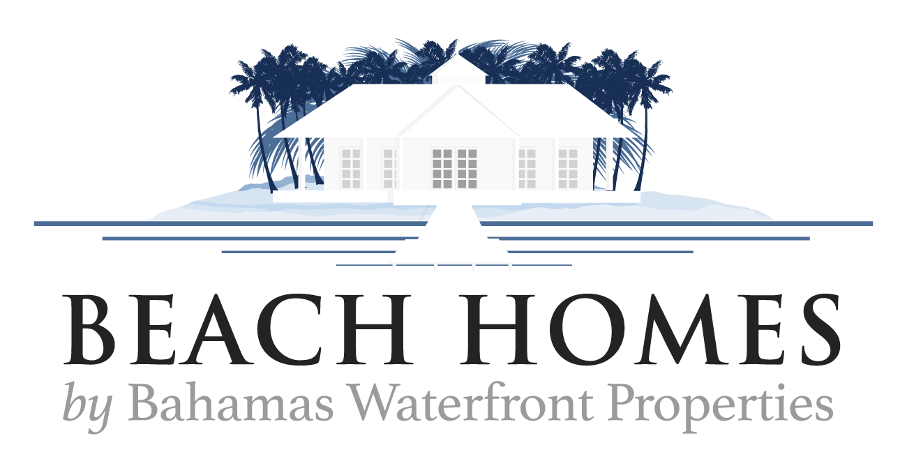 Bahamas Beach Homes Logo