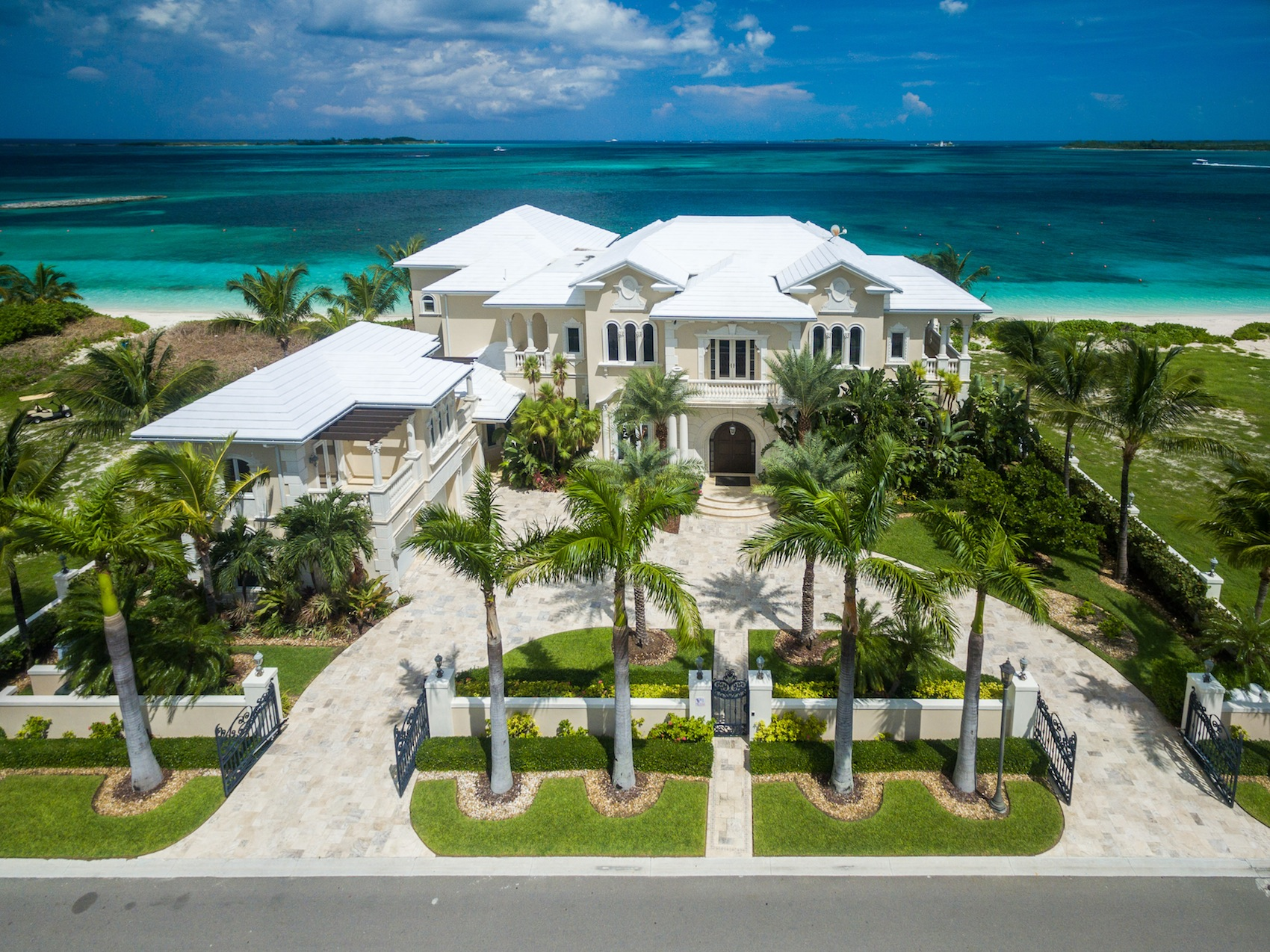 Ocean Club Estates | Lot 46