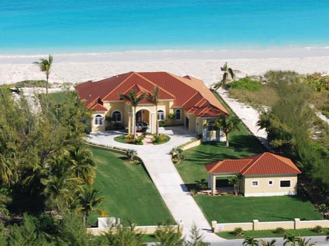 Camelot Beach Estate